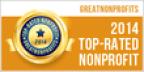 2014 greatnonprofit