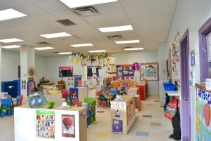 Pre-School Room