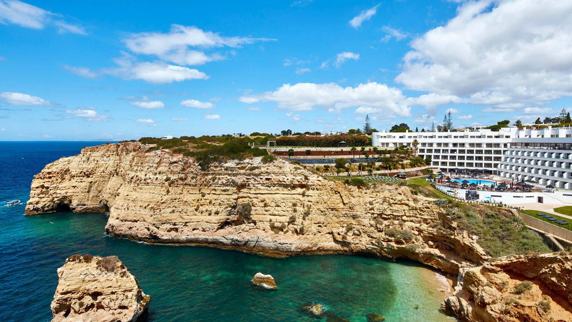 Hotel Tivoli Carvoeiro Algarve Booking Tivoli Carvoeiro Algarve Resort Gha