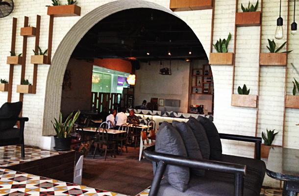free wifi cafe in jakarta