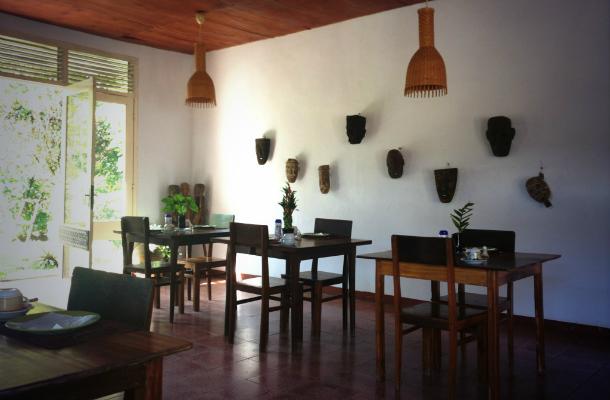 best homestay in toraja