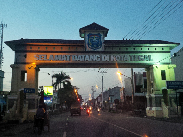 things to do in tegal