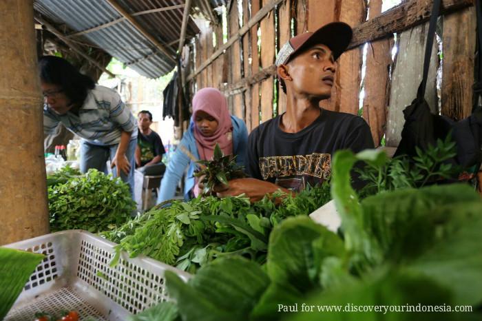 Milas Yogya Organic Market by Paul