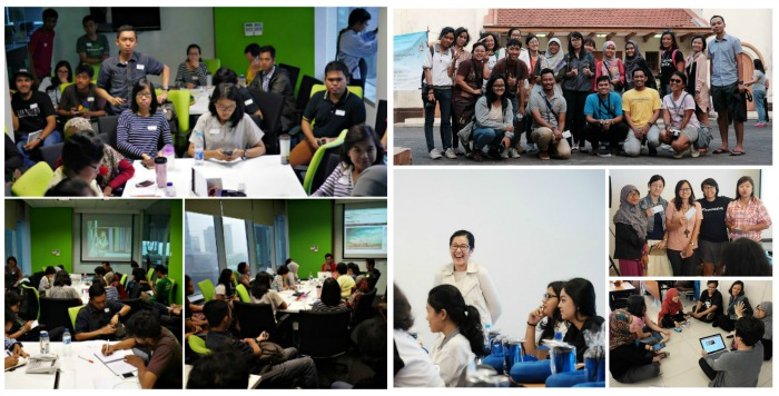 learning and sharing at TravelNBlog