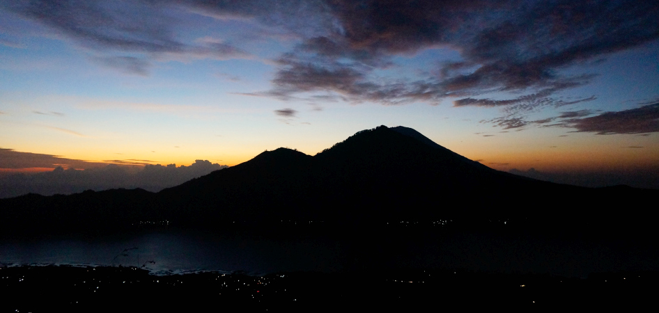 Mount Batur Hiking Bali