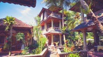 Hotels in Indonesia
