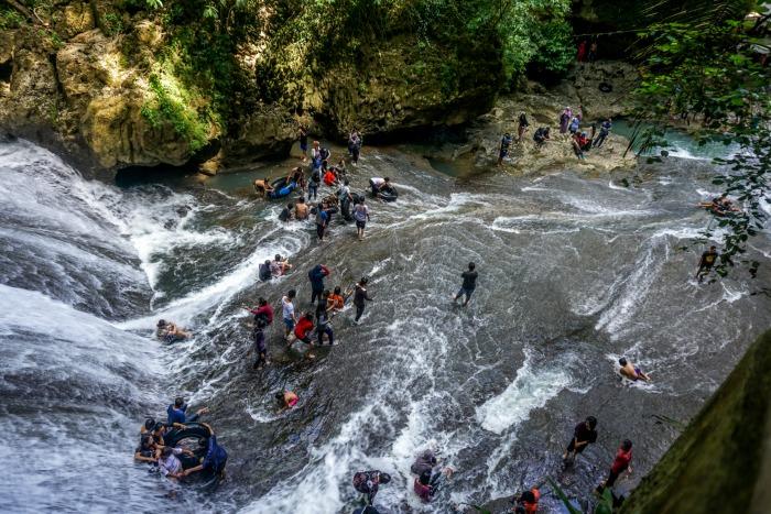 Things to do in Makassar Bantimurung National Park