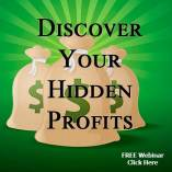Discover Your Hidden Profits