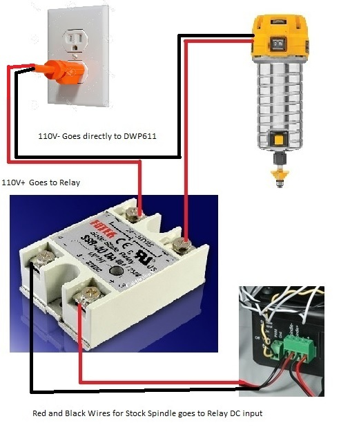 Ssr Wiring Diagram Wiring Diagram