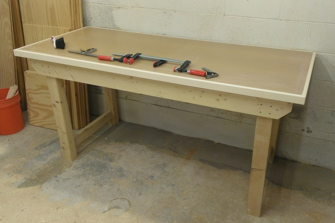 Show Off Your Diy Workbench Tool Talk Toolguyd Community Forum