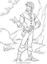 Disegno rapunzel_intreccio_torre_60: personaggio cartone ...