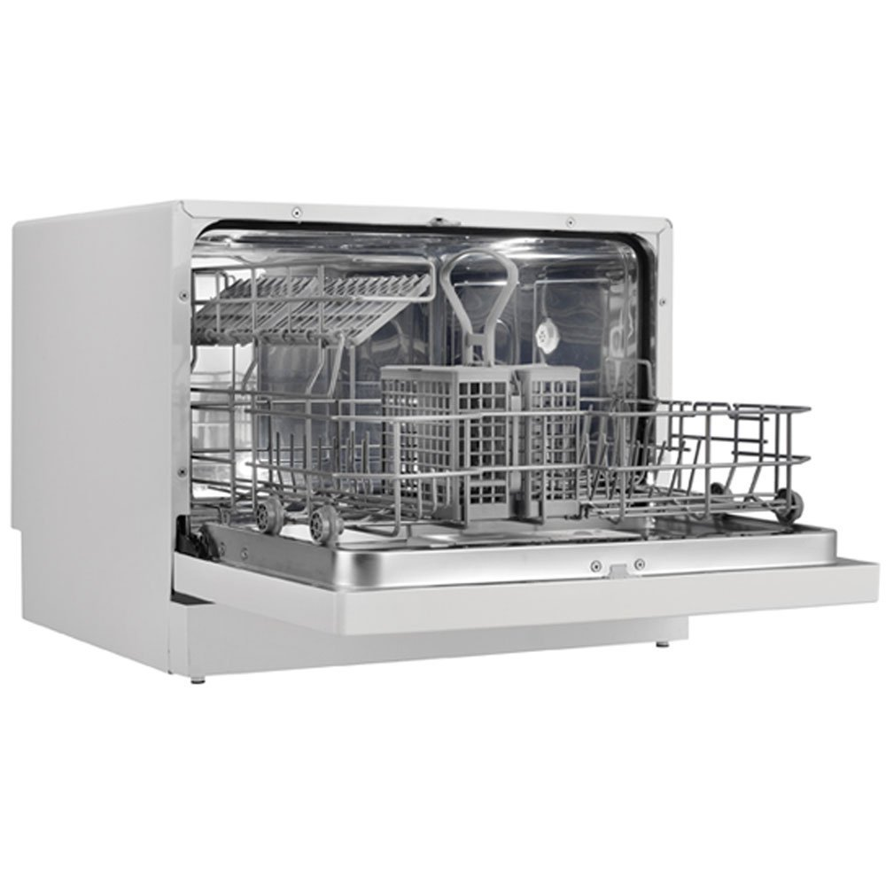 A Review Of The Danby Ddw611wled Countertop Dishwasher