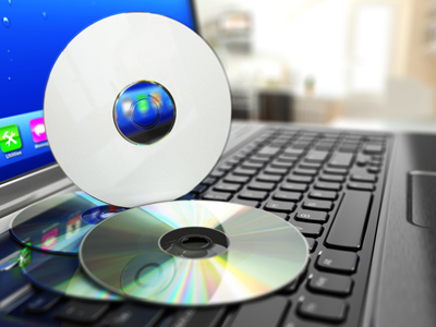 CD DVD File Recovery - Recover Data from Scratched, Damaged CD