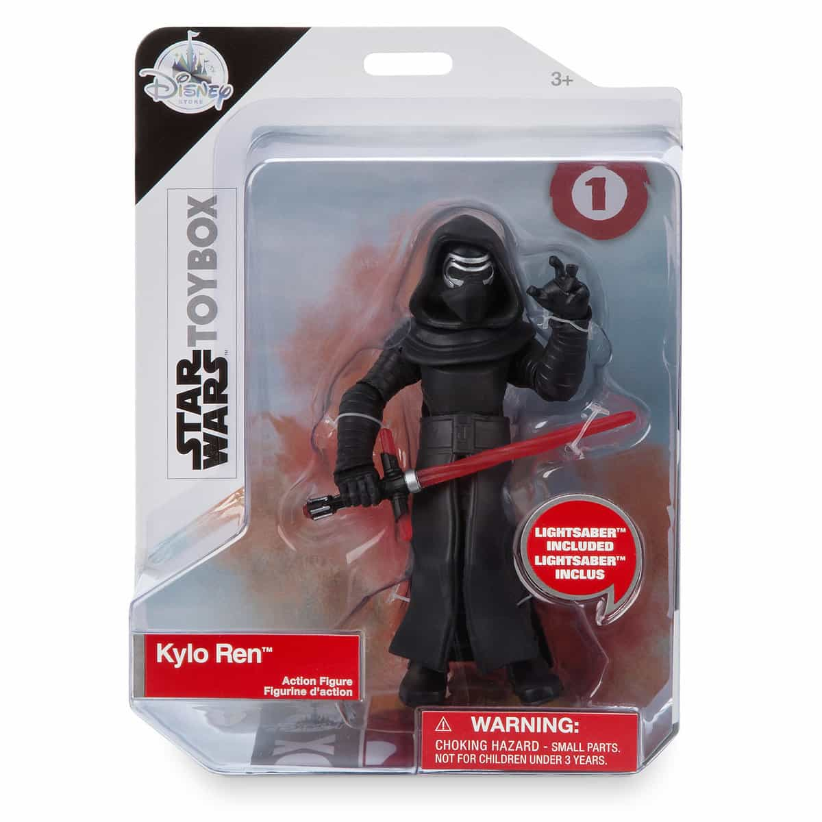 Star Wars Toybox Action Figures Out Now Diskingdomcom