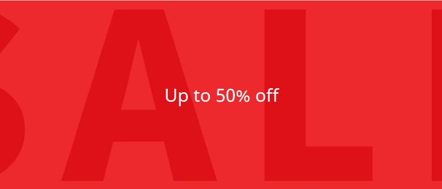 Shopdisney Europe Kick Off Their January Sale