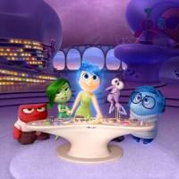 VICE-VERSA : la bande-annonce teaser du prochain film Disney-Pixar dévoilée !
