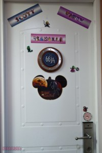Disney Cruise Door Printables