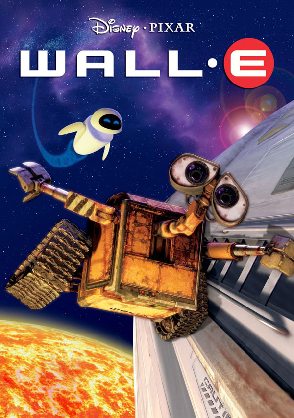 Libro De Ingles Wall-e – Dvdfull (latino Extendido) | Disney Download Hd
