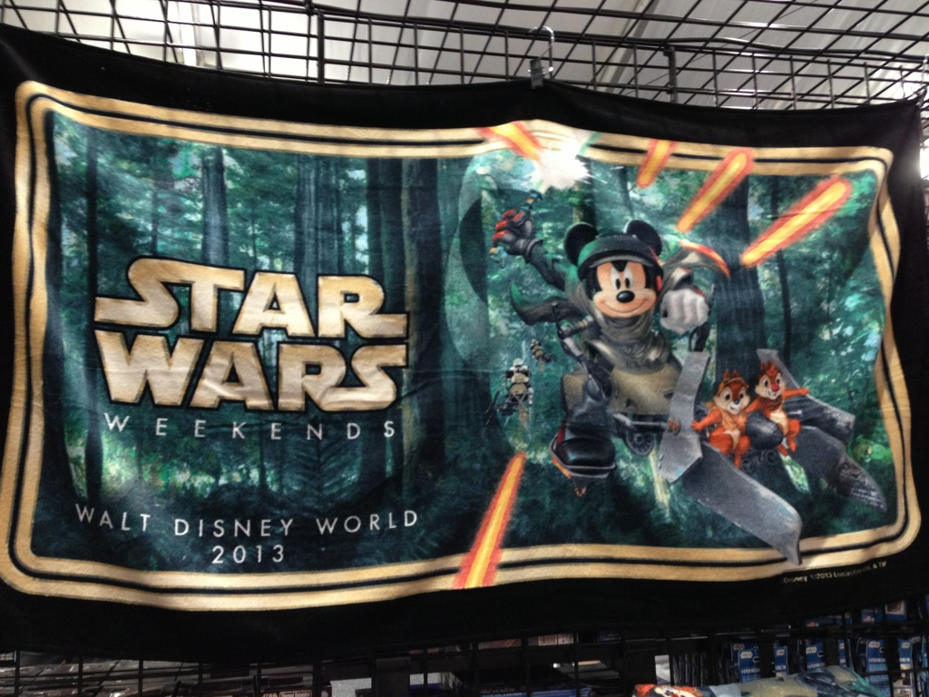 Toy Story Toys Videos 2013 Disney Star Wars Weekends Merchandise Disney Every Day