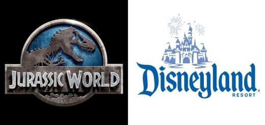 Jurassic World Is A Lot Like Disneyland Disneyexaminer Op Ed