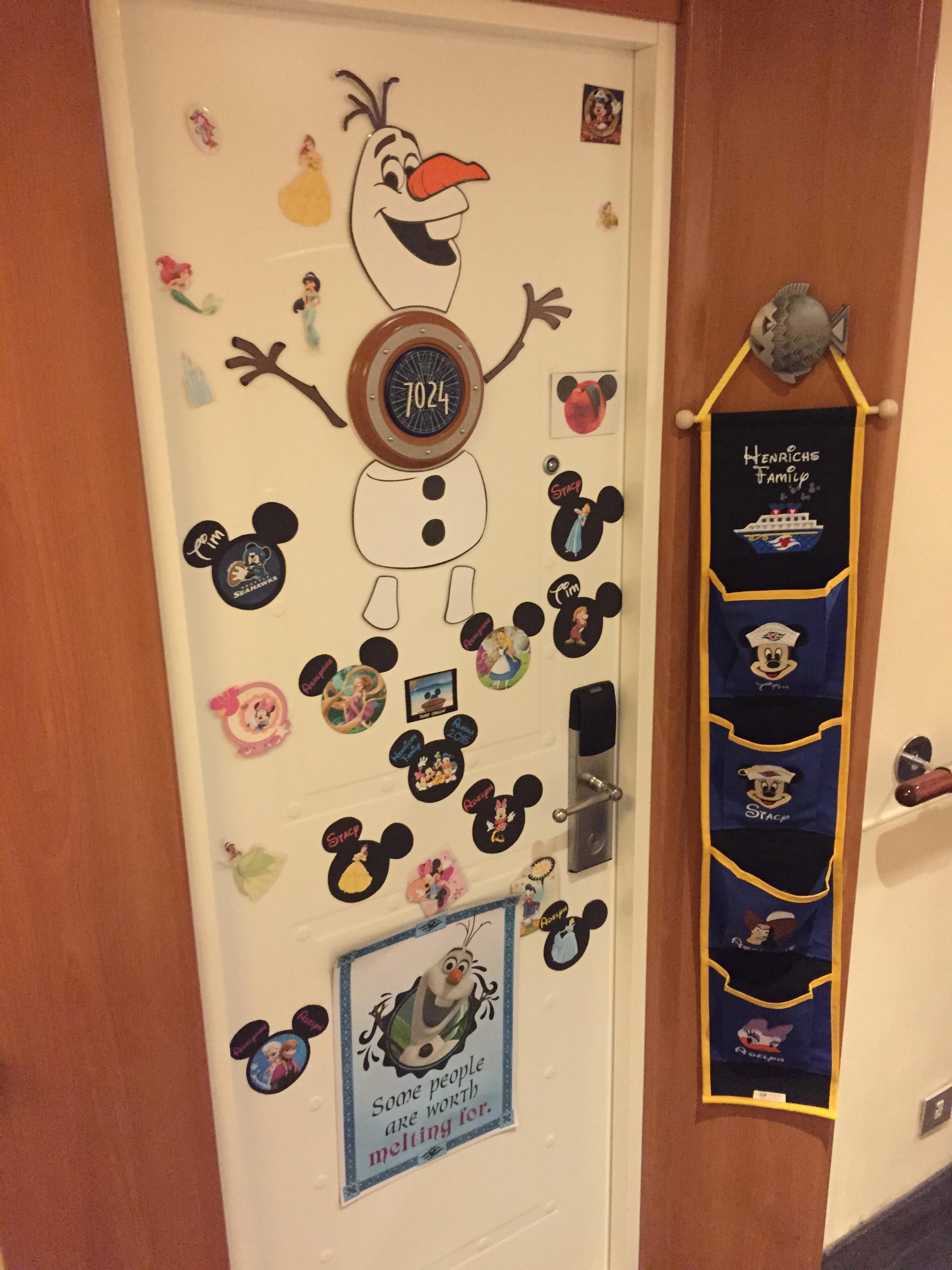 Whats Really On A Disney Cruise Disneyexaminer Stateroom