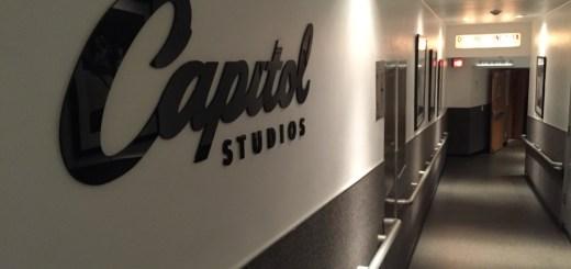 Captiol Studios DisneyExaminer Tour 1