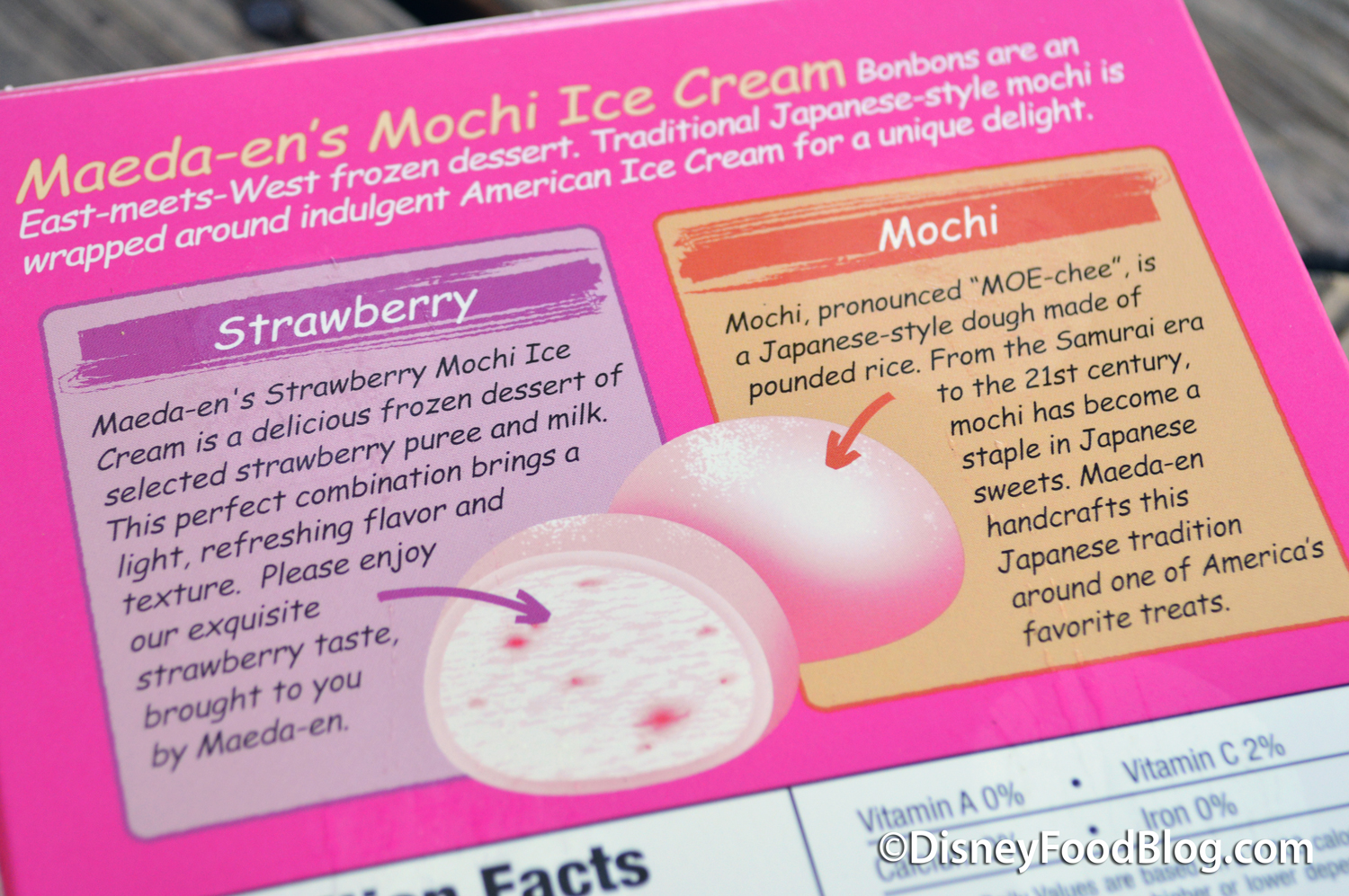 Hello Kitty Küche Toys R Us Review Mochi Ice Cream And Hello Kitty Mochi In Epcot S Japan