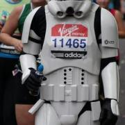 Details About the Upcoming Star Wars Half Marathon at Disney World