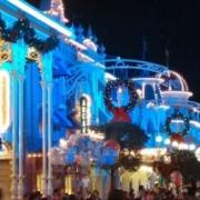 Disney World at Christmas: How the Most Magical Place on Earth Celebrates
