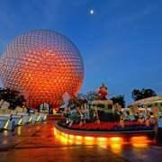 Walt Disney World Facts and Statistics (December 2016)