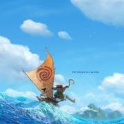 Disney's Moana: What We Know