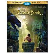 When You Will be Able to Buy Disney's 'The Jungle Book ' on DVD