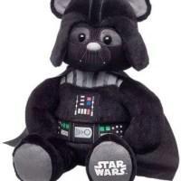 Darth Vader™ Build-a-Bear