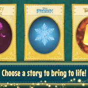 Disney Enchanted Tales Mobile App
