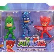 PJ Masks Toys Are Here!