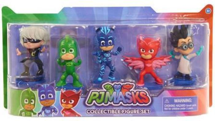PJ Masks toys action figures
