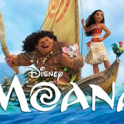 Moana is Cleaning House at the Box Office
