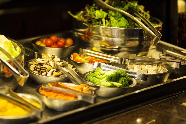 Market Fresh Salad Bar Aulani News