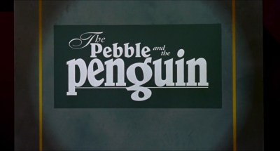 The Pebble and the Penguin (1995)