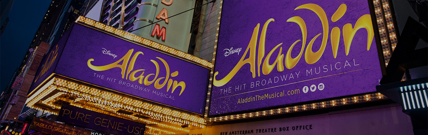 Broadway Group Tickets Theatre Tours  Events Disney Theatrical
