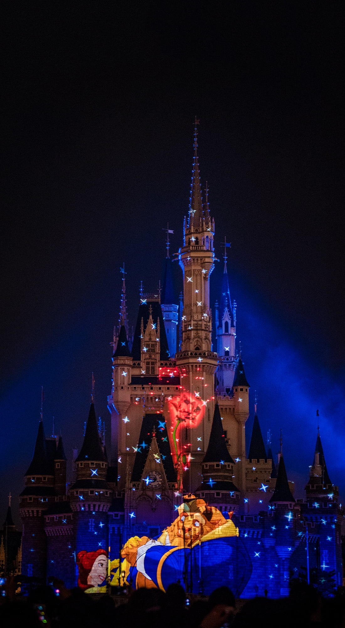 Disney Tourist Blog Hong Kong 39;happily Ever After 39; Replacing Wishes Fireworks At Magic