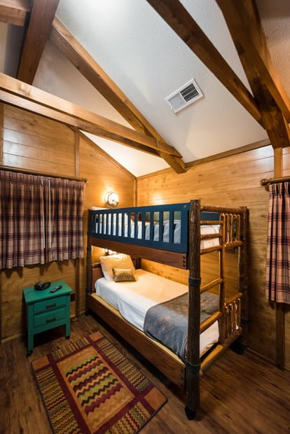 Disney Tourist Blog Luggage Cabins At Fort Wilderness Review Disney Tourist Blog