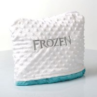 Frozen Pillow Blanket- Disney Floral and Gifts