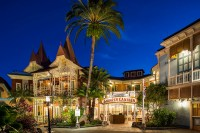 Same Day Dining Reservations At Jungle Skipper Canteen In ...