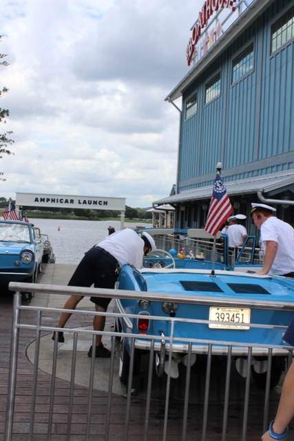 Vintage Blog Vintage Amphicar Italian Water Taxi Tours The Boathoue The