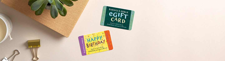 eGift Cards Barnes  Noble® - card