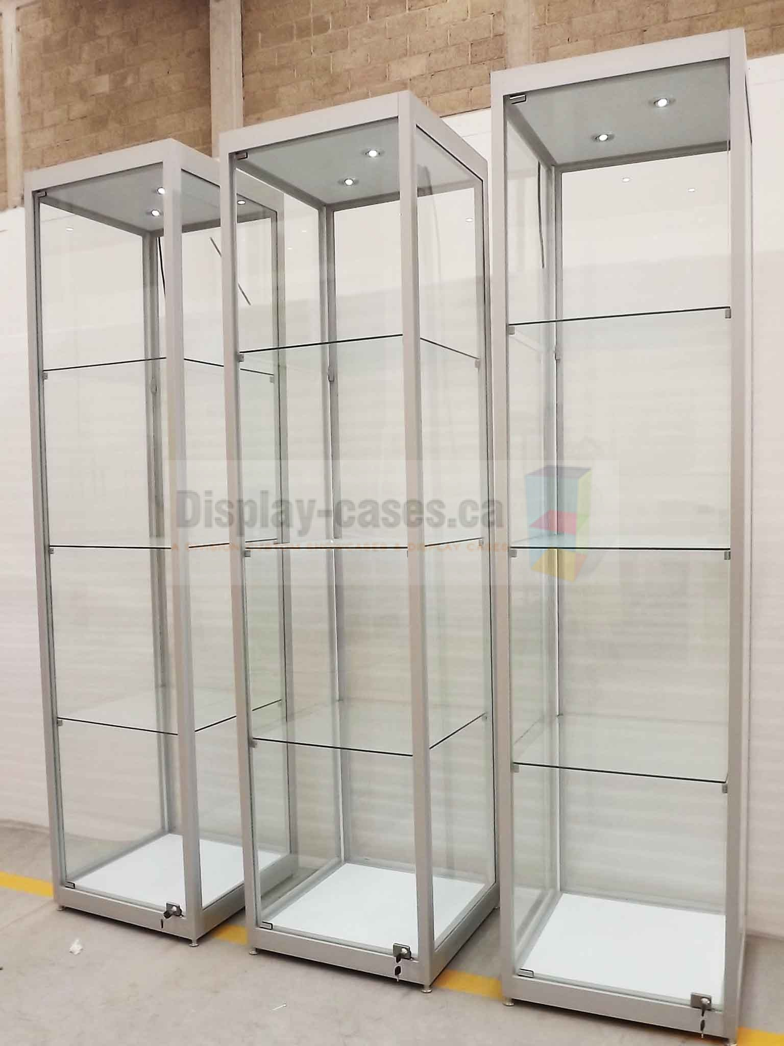 Glass Display Cabinets Perth Glass Display Cabinet Canada Glass Designs