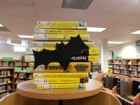 Ideas | Displays for Small Academic Libraries