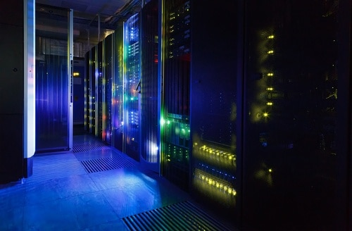 Digital Realty adds DuPont Fabros to data center collection