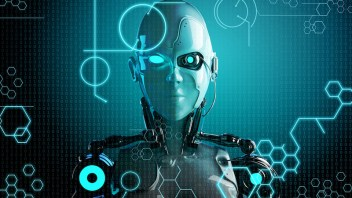 Can machine learning get us ahead in cyber security?